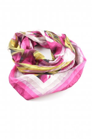 Missoni Neckerchief abstract pattern business style