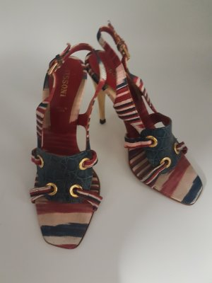 MISSONI High Heel Sandaletten Gr.36