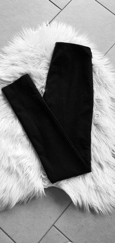 Missoni Pantalón de tubo negro