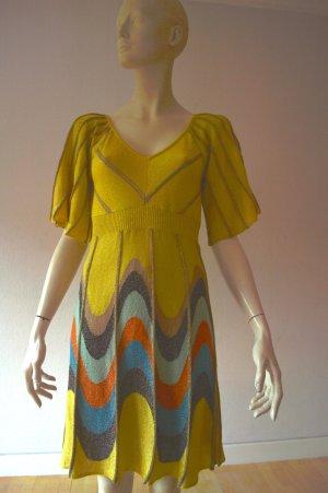 Missoni Kleid Gr. 4/34 mit Lurex NP: 980€