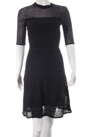 Missoni Kleid schwarz Elegant