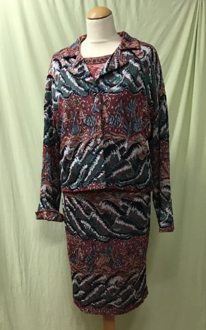 Missoni Veste en tricot multicolore