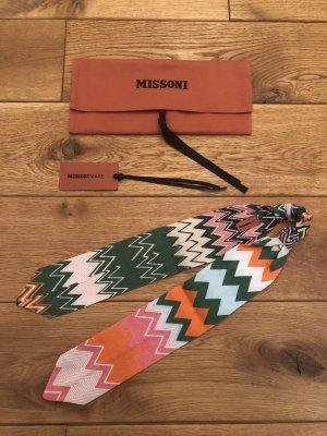 Missoni Mare - Haarband mit Gummizug