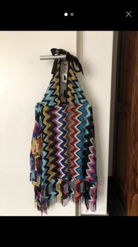 Missoni Abito hippie multicolore