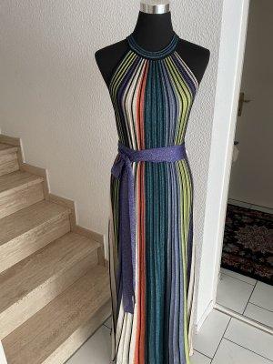 Missoni Maxi abito multicolore