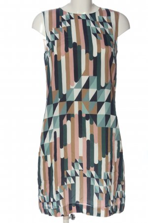 Missoni Robe courte motif graphique style décontracté