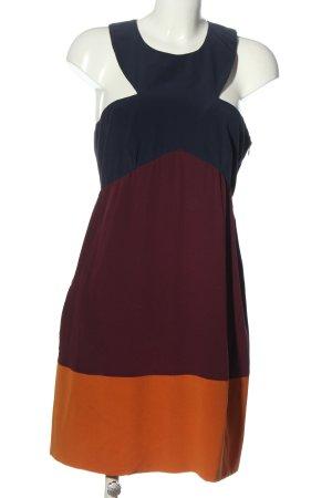 Missoni Sukienka mini Wielokolorowy W stylu casual