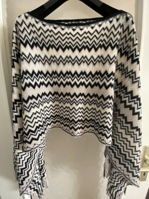 Missoni Cape multicolored