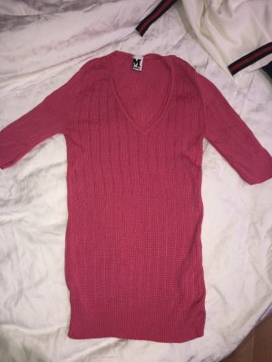 Missoni Knitted Jumper pink