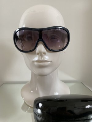 Missoni Oval Sunglasses petrol