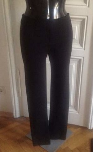 Missoni Low-Rise Trousers black viscose