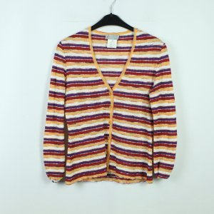 MISSONI Strickjacke Gr. 38 (it.42) bunt (20/03/261)