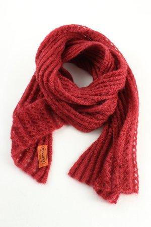 Missoni Gebreide sjaal bruin prints met een thema casual uitstraling