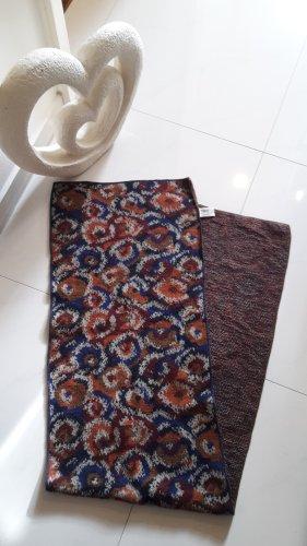 Missoni Bufanda de punto multicolor tejido mezclado