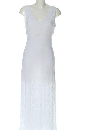 Missoni Trägerkleid weiß Elegant