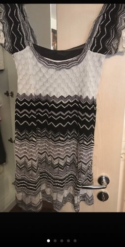 Missoni Babydoll Dress multicolored