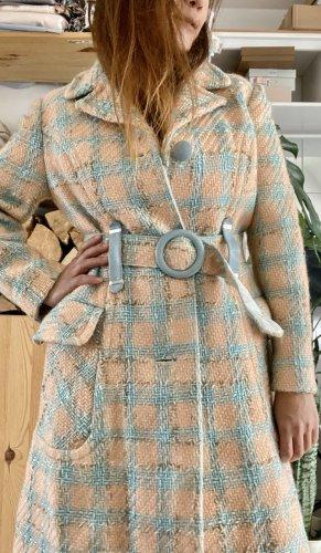 Missoni Cappotto in lana multicolore
