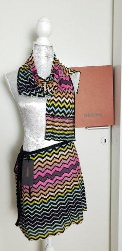 Missoni Wraparound Skirt multicolored
