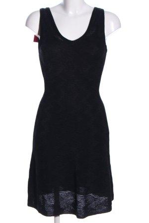Missoni Wollkleid schwarz Elegant