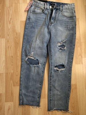 missy empire jeans neu