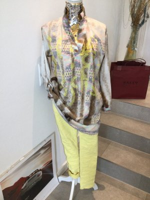 MIssy Long Blouse multicolored