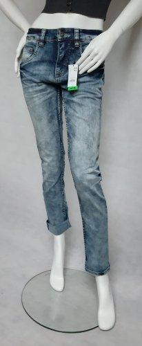 Mister Lady Jeans Blue Denim - Neu mit Etikett