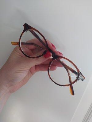 Mister Spex Okulary brązowy