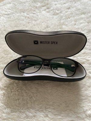 Mister Spex Glasses black