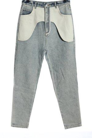 Mistress Rocks High Waist Jeans