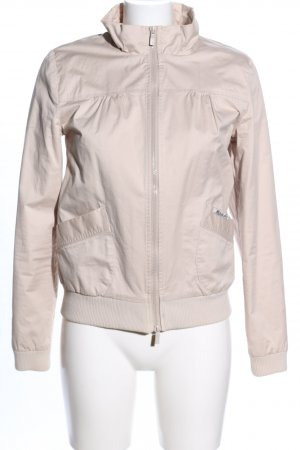 Mitch & Co. Blouson creme Casual-Look