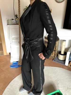 Mitch & Co. Trouser Suit black