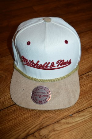Mitchell & Ness Berretto da baseball multicolore