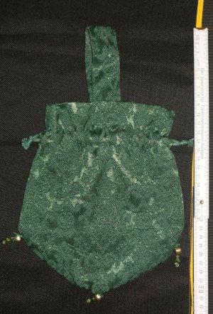 Mittelalter Larp Täschchen in grün