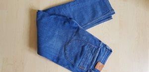 Closed 7/8-jeans blauw