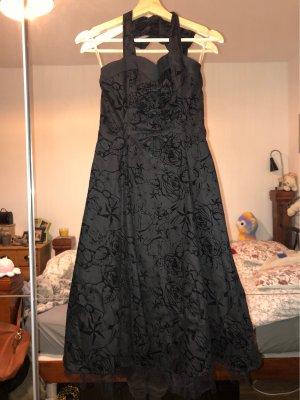 Mittellanges Tattoo-Dress