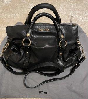 Miu Miu Handbag black