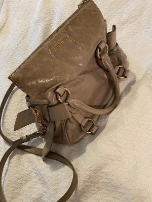Miu Miu Bow Tasche
