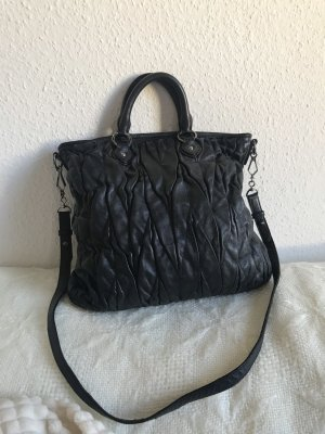 Miu miu by Prada shopper schwarz