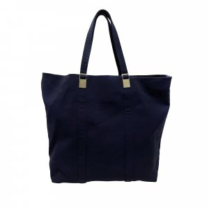Miu Miu Bolso de compra azul