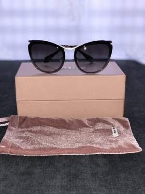 Miu Miu Cat eye Sonnenbrille - neuwertig