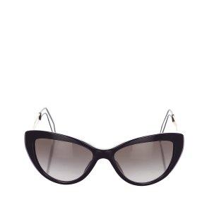 Miu Miu Gafas de sol negro