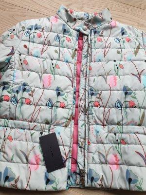 Miu Miu Between-Seasons Jacket multicolored