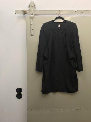 Miu Miu Cocktail Dress black silk