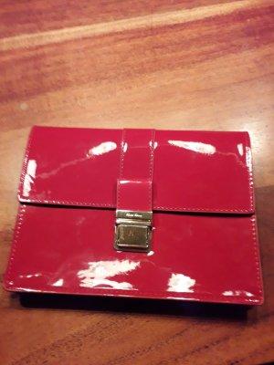 Miu Miu Mini sac rouge polyester