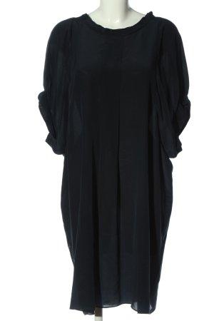Miu Miu Bluzka z krótkim rękawem czarny Elegancki