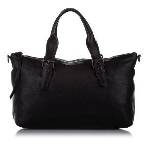 Miu Miu Satchel black leather