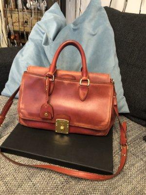 Miu Miu original Leder Tasche / Crossover rot Np über 1500€