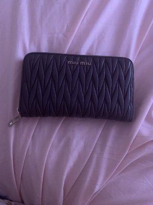 Miu Miu Wallet multicolored leather