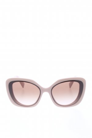 "Miu Miu Retro Glasses ""0MU 06XS"" pink"