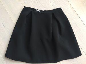 Miu Miu Mini-jupe noir